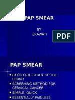 3. Pap Smear