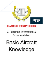 Class C Licence Study Book