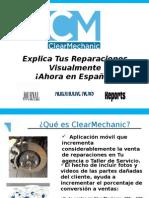 clearmechaniclatinamericapresentacionv9-130518192457-phpapp01.pptx