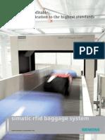 RFID Baggage System en 2109
