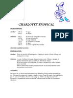 Charlotte Tropical