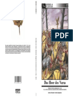Das Heer Des Varus Teil 2