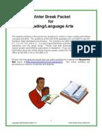 Dade FCAT Read_gr9!12!09-1 2