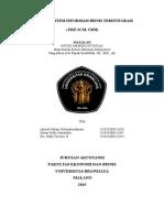 243802327 Makalah Presentasi Sistem Informasi Bisnis Terintegrasi