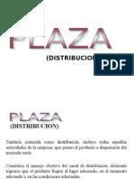 Marketing Plaza