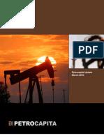 Petrocapita Mar 2010 Update