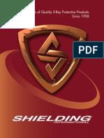 Shielding Intl Catalogo