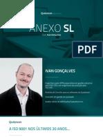 Anexo Sl Iso 9001:2015