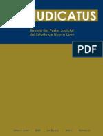 Revista Nuevo León