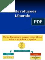G2. Revoluções Liberais.ppt