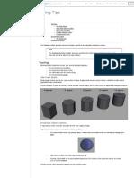 Modeling Tips.pdf