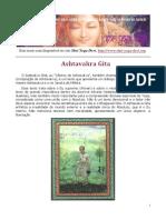 Ashtavakra Gita Esp