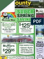 Tri County News Shopper, March 22, 2010