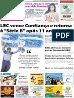 Jornal União - Edição da 2ª Quinzena de Outubro de 2015