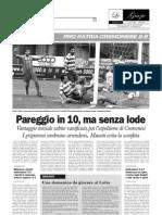 La Cronaca 22.03.2010
