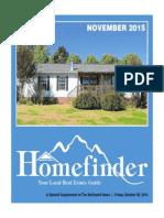 Marion November Homefinder 2015
