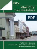 Klail City / Klail City y Sus Alrededores by Rolando Hinojosa