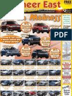 Pioneer East News Shopper, March 22, 2010
