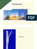 Cables de Perforacion Send