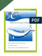Boletín COFA Noviembre 2009
