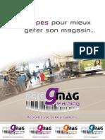 guide de gestion du magasin