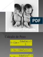 Libreta pediatria