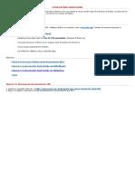 Lectura de Datos Desde Teclado Java