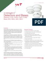 M85001-0592 -- Intelligent Detectors and Bases