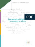 EI Technologies Livre Blanc n3 Entreprise Digitiale