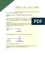 Propiedades Químicas de Los Alquinos
