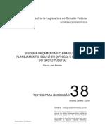 Sistema Orçamentário Brasileiro