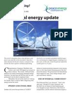 Watt's#68 Global Energy Update
