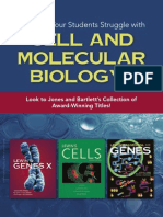 Cell and Mollecular Bio Catalog