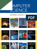 Computer Science Catalog