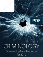 Criminology Catalog