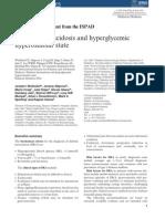 Wolfsdorf2014 Cetoacidosis y Estado Hiperosmolar Hiperglicemico