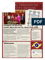 st pauls freedom newsletter