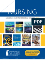 Nursing Catalog