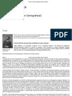 Teoría de La Transición Demográfica_2 _ Apuntes de Demografía