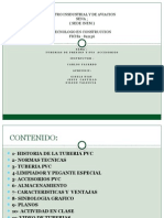 Diapositiva Tuberia Pvc