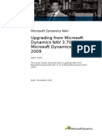 Upgrade Quick Guide 370_2009