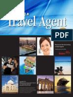 Become a Travel Agent Asta