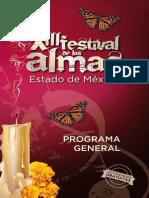Festival de las Almas 2015