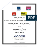 Manual Instalacoes Accor 2010 R2