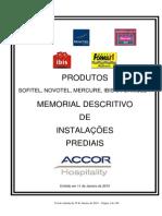 Manual Instalacoes Accor 2010 R2