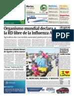 Diario Libre 01-09-2015