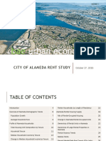 bae urban economics City of Alameda Rent Study