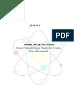 Química Laboratorial