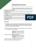 10La Representación de Datos