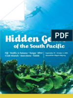 Hidden Gems of the South Pacific